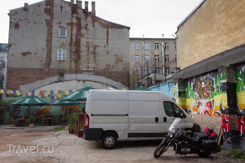 Типичный хостел / Польша