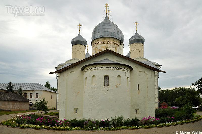 Великий Новгород. Храмы / Фото из России
