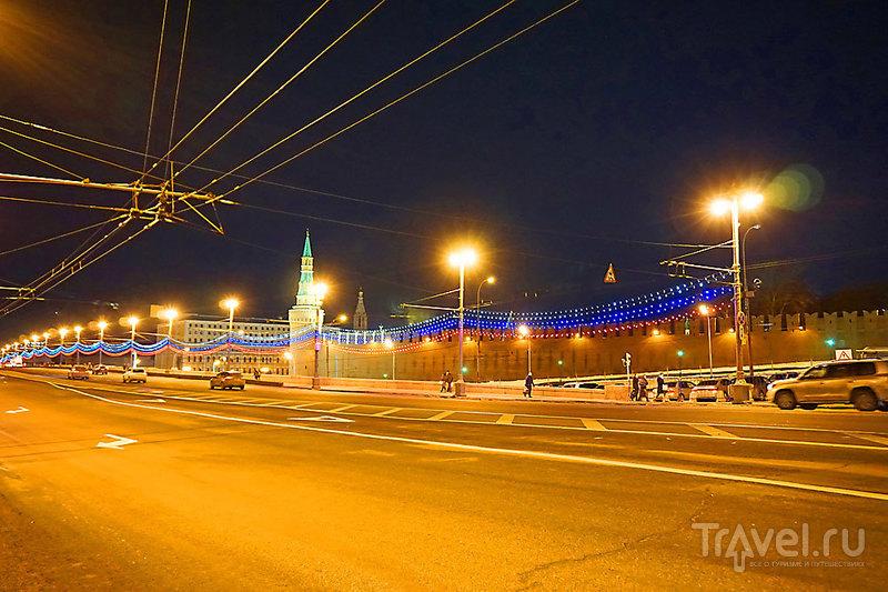 От Китай-города до Третьяковской / Россия