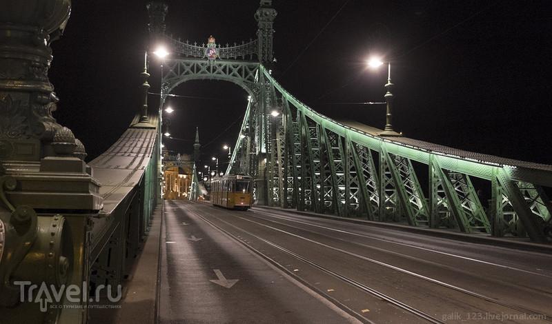 День освобождения Будапешта / Венгрия