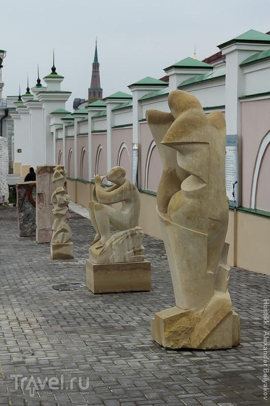 Поездка в Казань / Россия