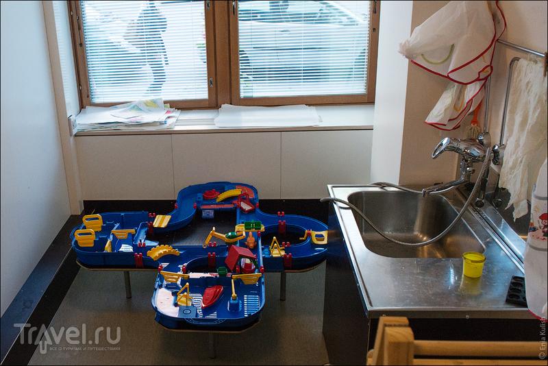 Волшебная страна Муруландия... (В Хельсинки с детьми) / Финляндия