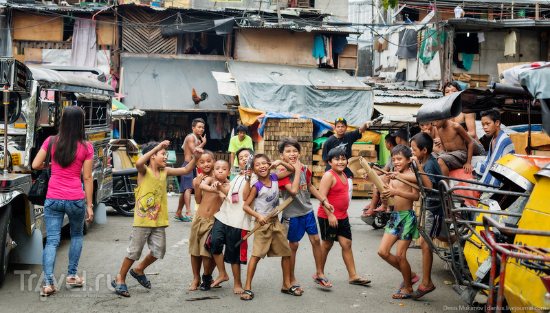 Манила / Филиппины