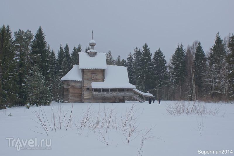 Усадьба Василёво / Россия