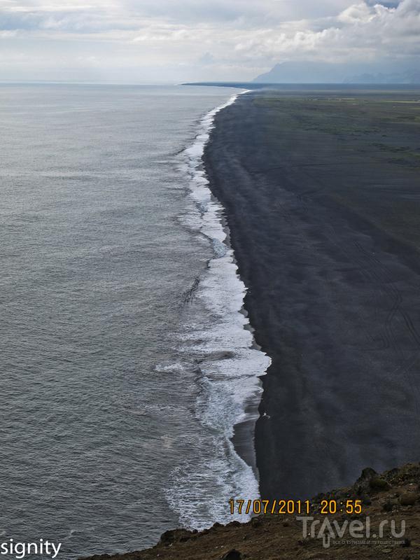 """Невероятная Исландия """"по полочкам"""". Ландшафты и ледники / Исландия"""