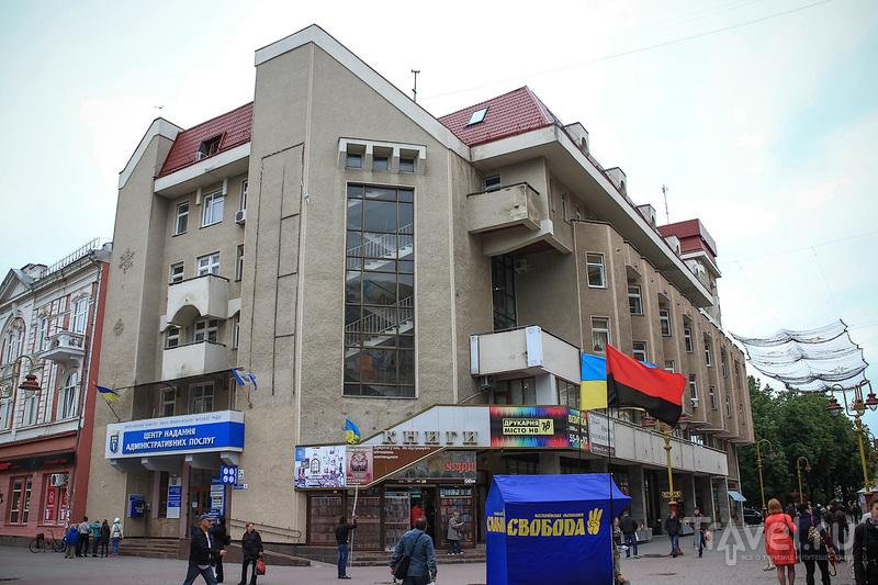 Ивано-Франковск / Украина