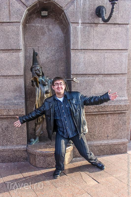 Где обитают марионетки в Киеве, и как с этим Туле? / Россия