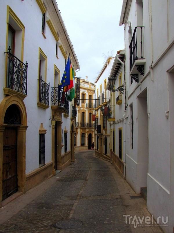 Ронда / Испания
