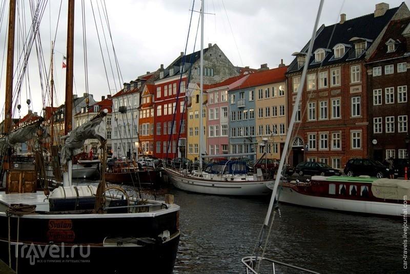 Копенгаген / Дания