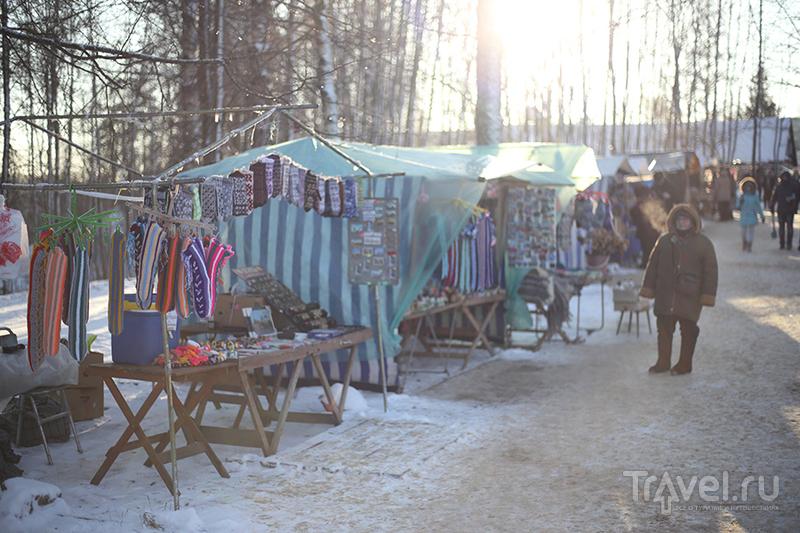 Псковская область. Михайловское, Тригорское / Фото из России