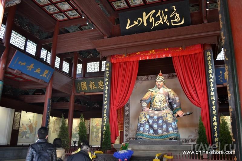 Ханчжоу. Длинный день 3 января / Китай
