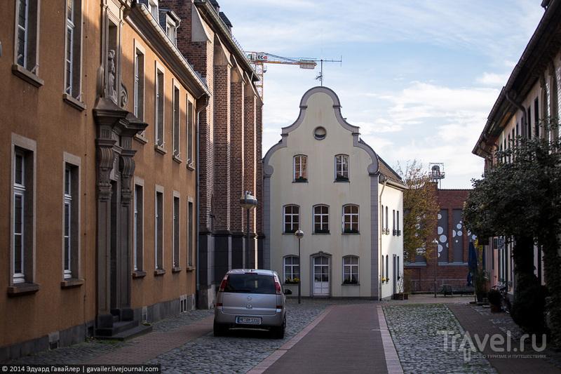 Не самые интересные города / Фото из Германии