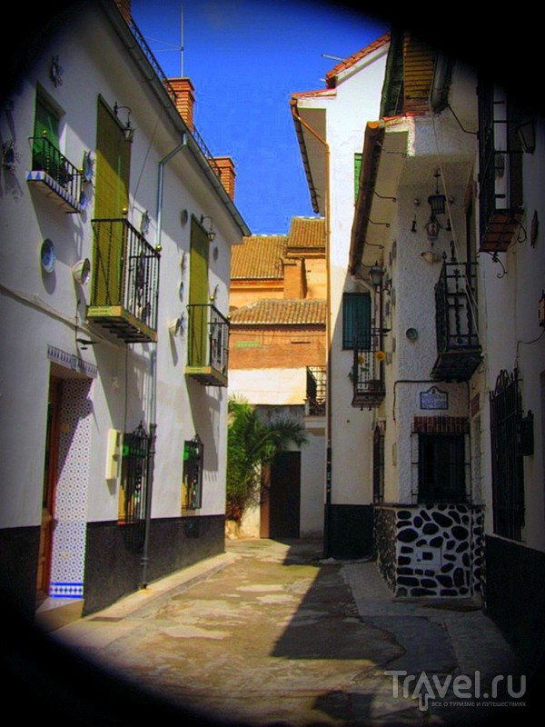 Гранада / Испания