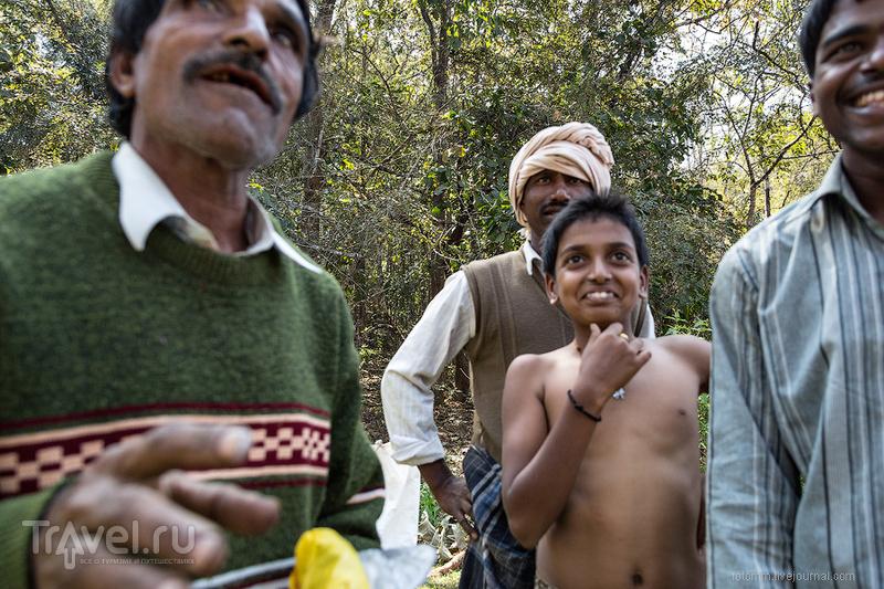 Индийский Будулай или Табор не уходит в небо / Индия