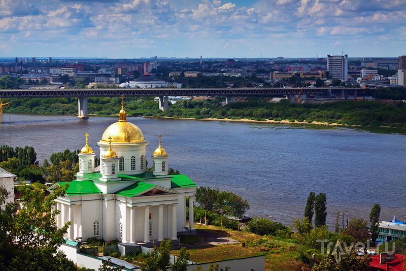 Алексеевский храм