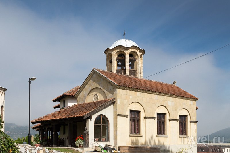 Западная Сербия: Ариле, Врнячка Баня и виноградники Шумадии / Фото из Сербии