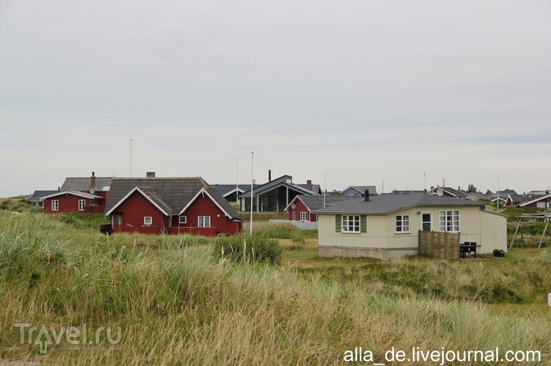 Остров Rømø / Дания