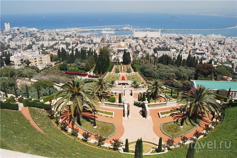 Любовь с первого взгляда / Израиль