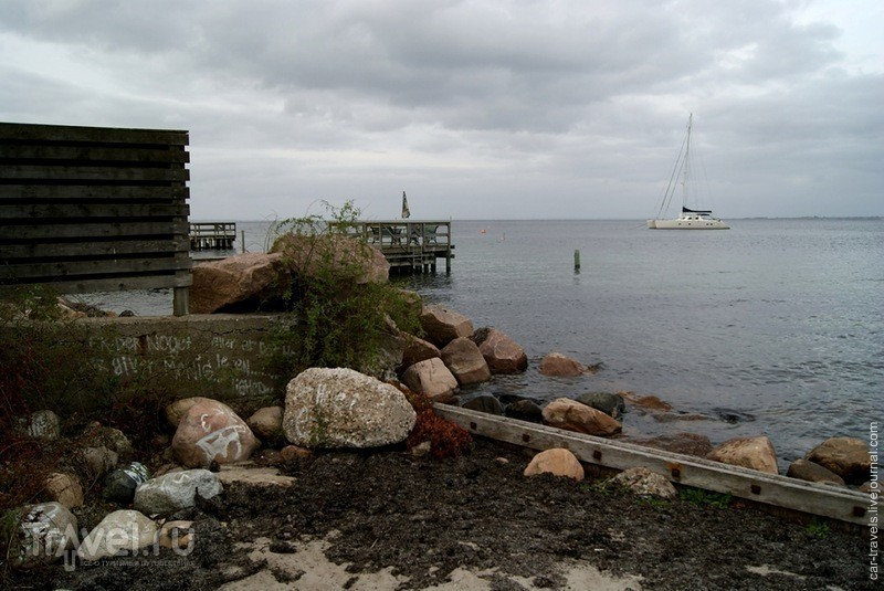 Ведбек. Дания / Дания