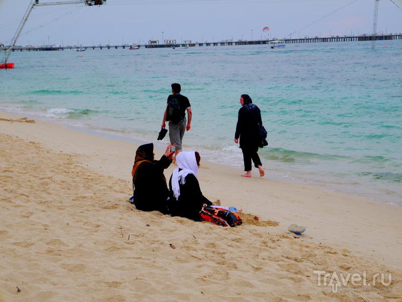 Фото пляжей в иране 31