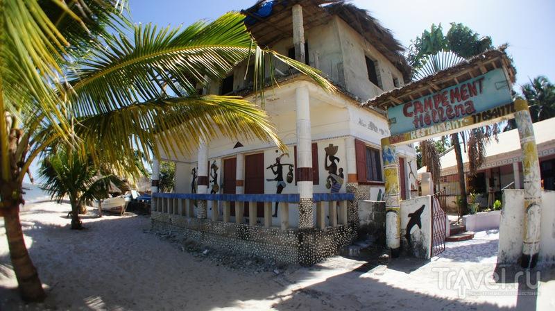 5 Островов Сенегала, Провинция Зигунжор / Сенегал