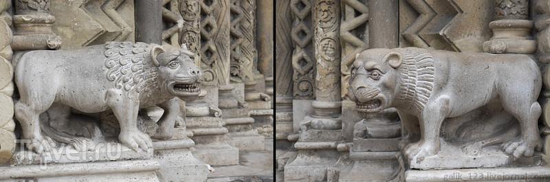 Вся венгерская архитектура в одном замке / Фото из Венгрии