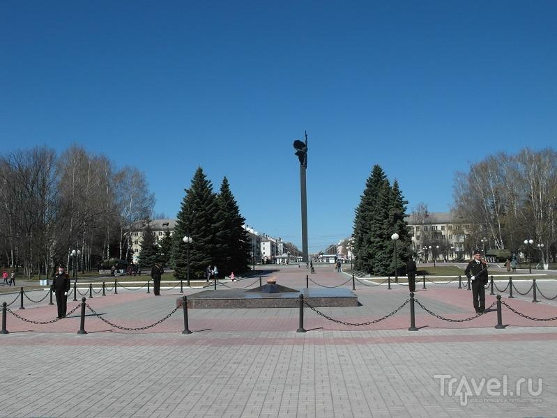 Йошкар-Ола, эпоха СССР / Фото из России