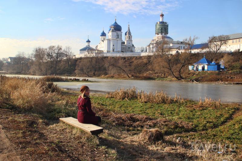 Белокаменная красавица / Россия