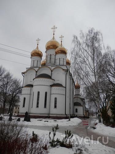 Переславль-Залесский / Россия