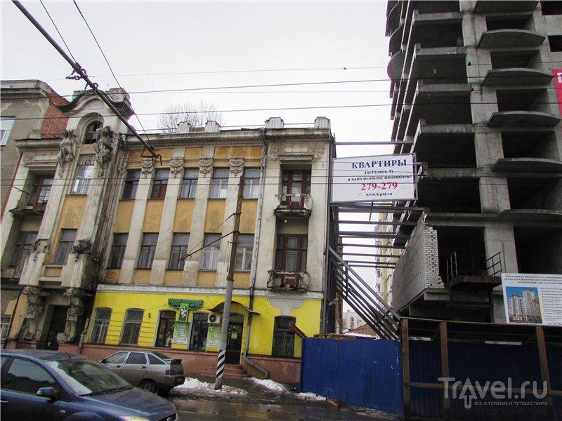 Саратов в деталях / Россия