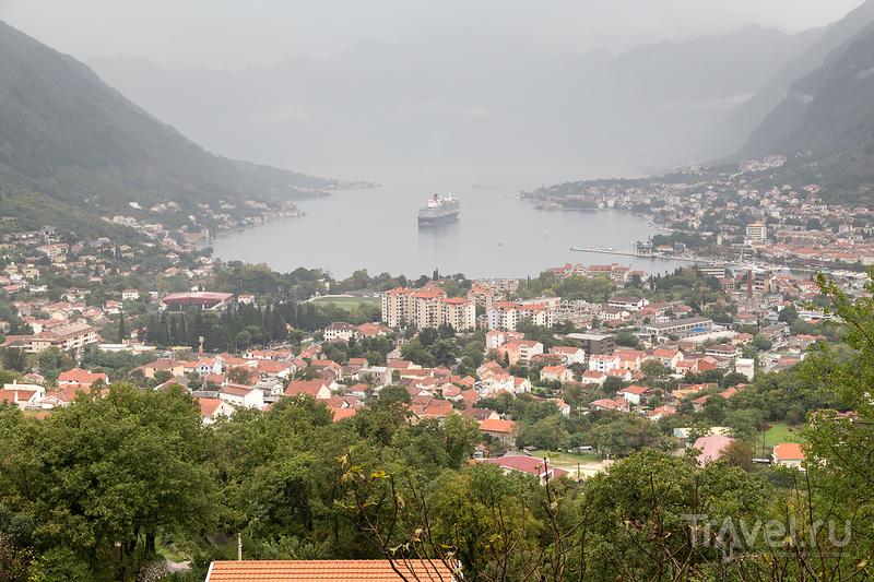 Окрестности Котора: Шкальяри и Доброта / Фото из Черногории