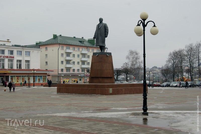 Орша и Могилев. Белоруссия / Белоруссия