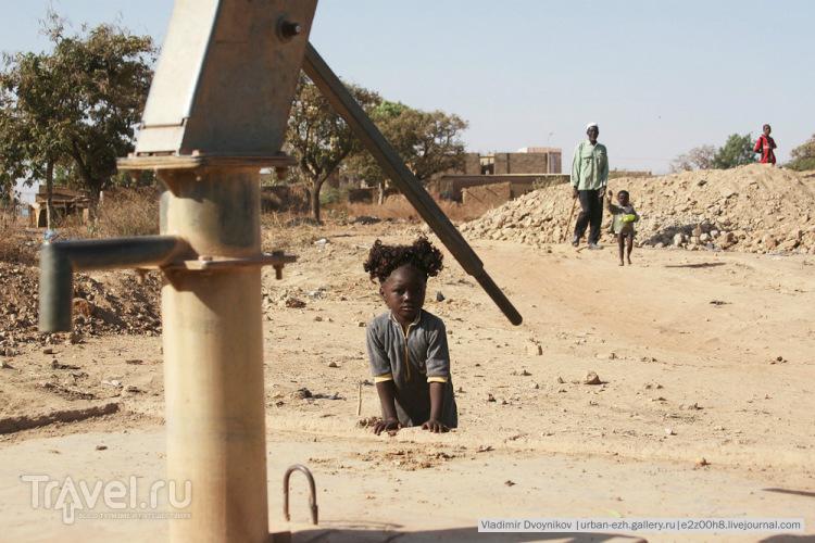 Буркина-Фасо / Буркина-Фасо