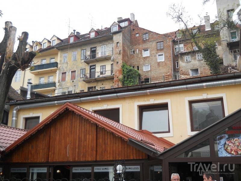 Загреб / Хорватия