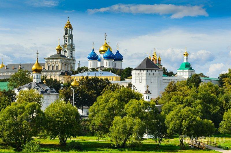 фото золотое кольцо россии достопримечательности