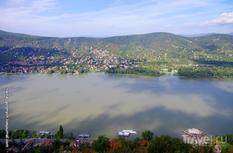 Эстергом и Вишеград / Венгрия