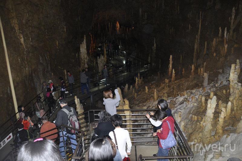 Пещера на Окинаве