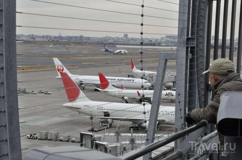 Японские авиакомпании