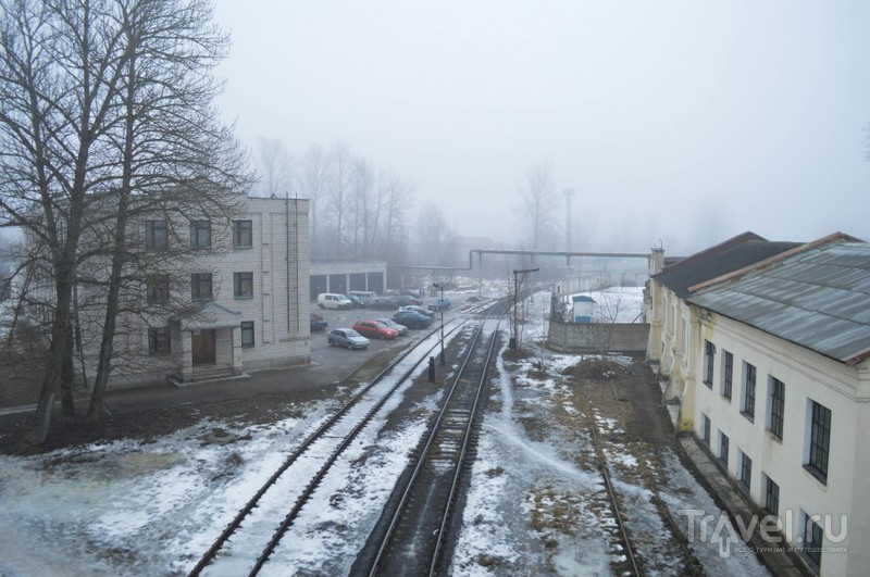 Псков. Мой взгляд / Россия