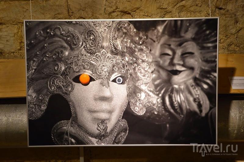 Музей архитектуры им. А.В. Щусева / Россия