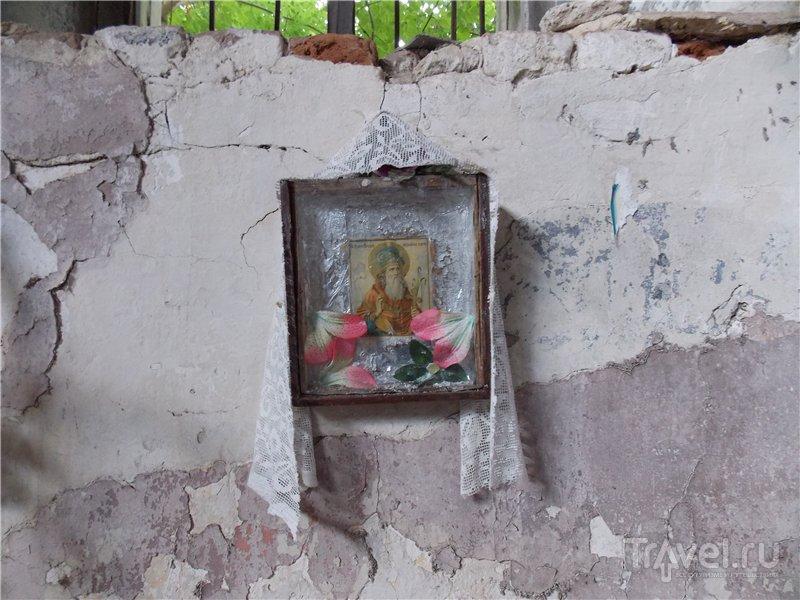 Уходящая красота / Россия