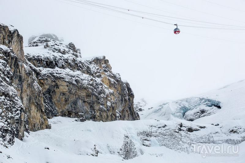 Гора Ангелов - Энгельберг