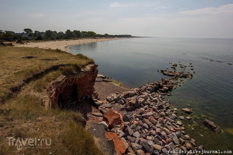 """Форт """"Западный"""" / Россия"""