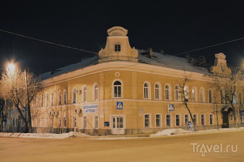 Великий Новгород: Словенский конец Торговой стороны / Россия