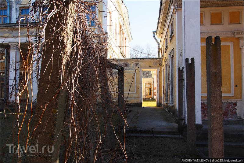 Усадьба Сергиевка и Собственная Дача Его Императорского Величества / Россия