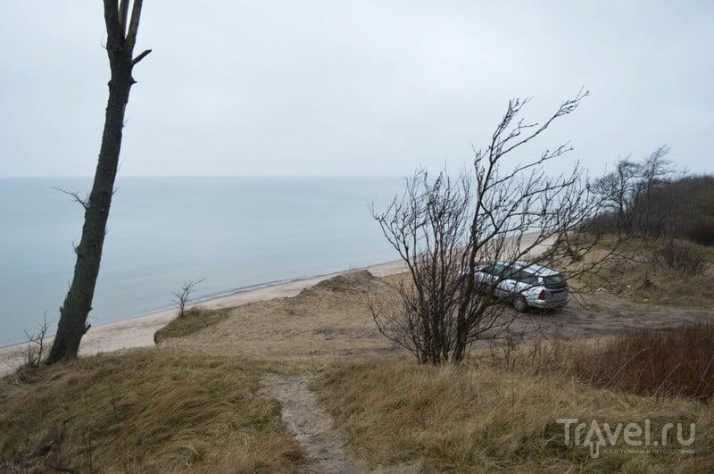 Лиепая - военный городок, царские береговые укрепления и непарадные районы / Латвия