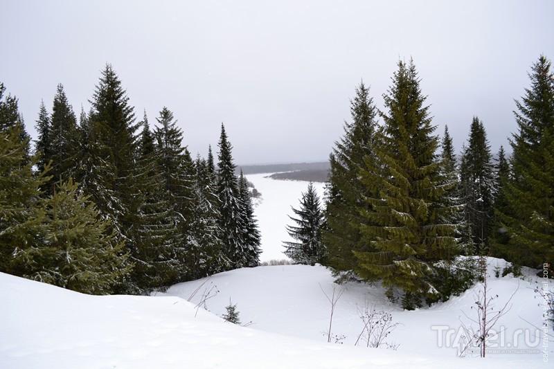 Путешествие по республике Коми. Ыб и Финно-угорский этнопарк / Россия