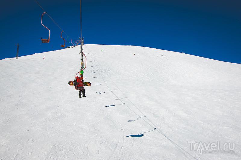 Лучше гор может быть только.. Что? / Фото из России
