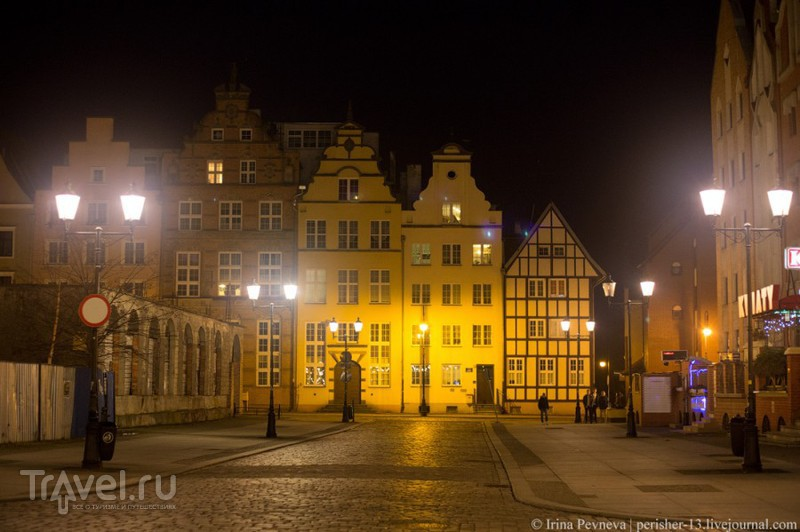 Эльблонг. Польша / Фото из Польши