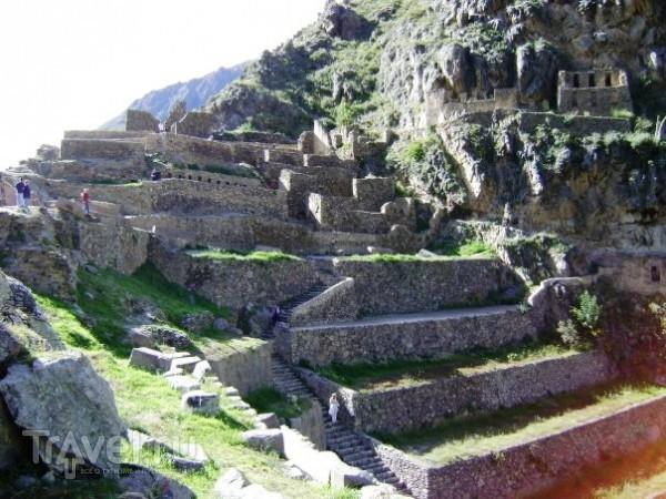 Шесть месяцев в Перу / Перу